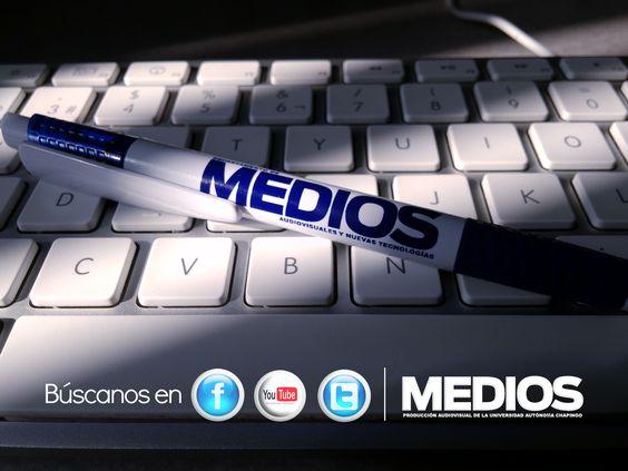 #MediosChapingo