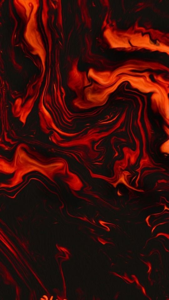 Red Theme Tumblr Abstract Art Wallpaper Graphic Wallpaper Trippy Wallpaper