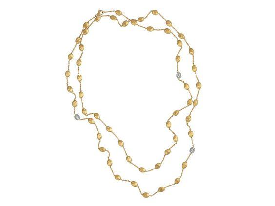 Necklace From The Siviglia Collection - MulloysJewelry.com