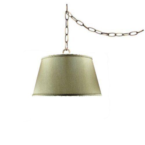plugs lighting and swag on pinterest. Black Bedroom Furniture Sets. Home Design Ideas