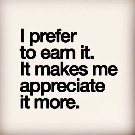 #ShareIG #selfmade Hustle hard ladies. Having a man that spoils you is amazing, and your man should treat you like a queen, but the ability to spoil yourself is the most rewarding of all. Work hard to make your dreams come true. Every. Single. Day.