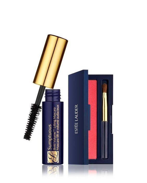 Gift with any $60 Estee Lauder purchase!