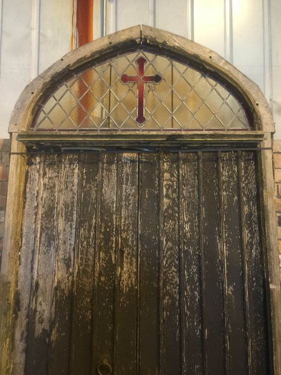 Gothic church doors & Gothic church doors | Antique Doors | Pinterest | Gothic Doors ... Pezcame.Com