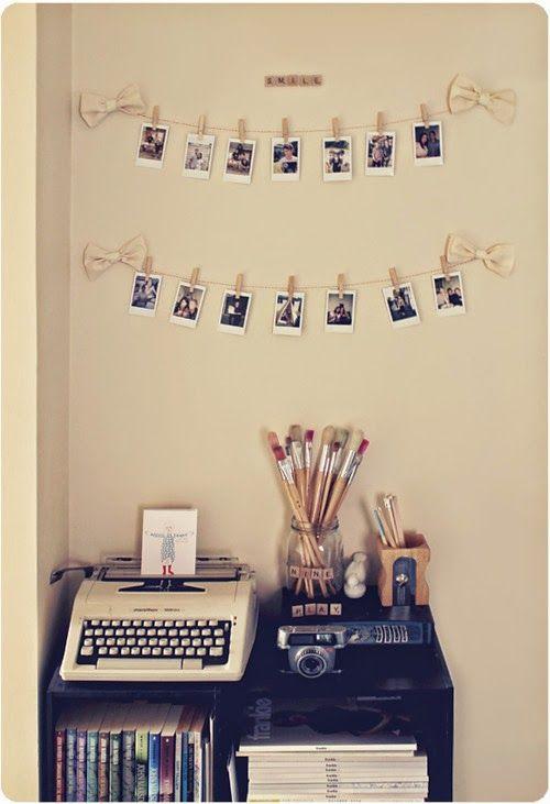 Cuarto decoracion tipo tumblr buscar con google - Decoracion habitaciones tumblr ...