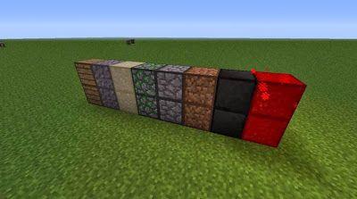 Minecraft mods Compacted Blocks 1.5.2 | Download Free Minecraf Mod