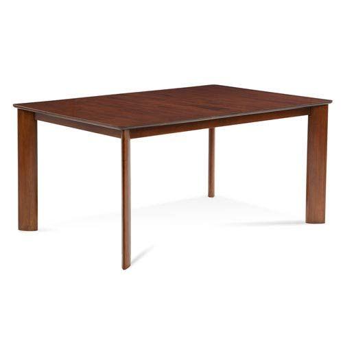 Saloom Furniture Ari 36 X 60 Inch Chocolate Dining Table Ssni 3660 Ari Chocolate In 2020 Custom Dining Tables Dining Table In Kitchen Modern Dining Table