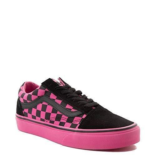 vans unisex authentic skate shoe sneaker
