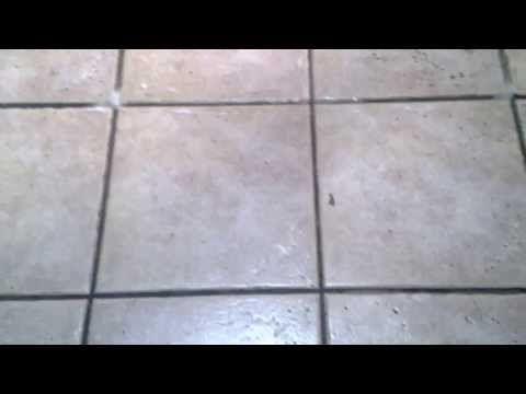 ▶ Limpiar eficazmente las juntas de los azulejos del suelo y paredes. - YouTube