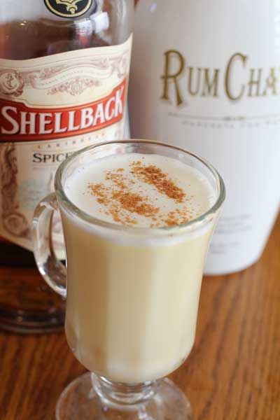 Hot Buttered Rum | Recipe | Hot Buttered Rum, Rum and Kitchens