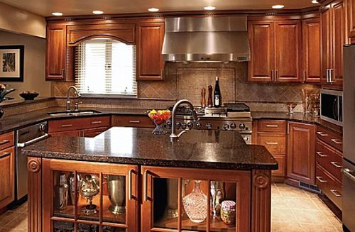 Remodeled Kitchen Cabinets Sarasota Fl Pinterest Kitchens Medium And