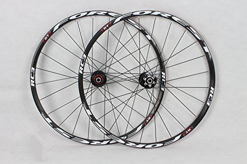 Top 10 Best Bicycle Wheels In 2020 Reviews Mtb Bike Mountain