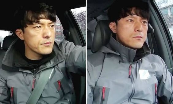 Handsome police officer on infinity challenge becomes a hot handsome police officer on infinity challenge becomes a hot topic infinity and handsome fandeluxe Choice Image