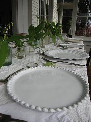 Window darlings astier de villatte dining inspiration pinterest beauti - Astier de villatte prix ...