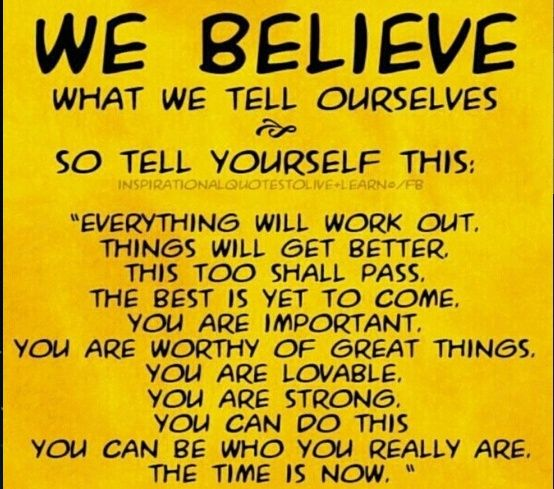 Image result for self affirmation quotes