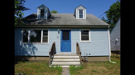 41 Denville Ave Denville Twp Nj 07834 2634 Hud Homes Cape Cod