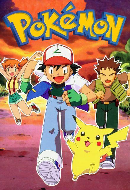pokemon indigo league poster - Google Search