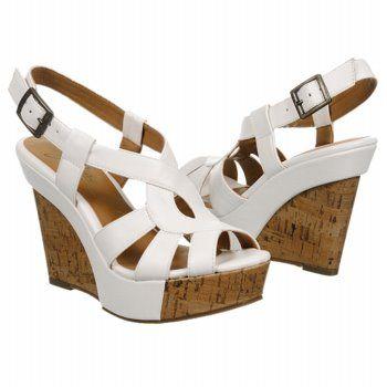 I need some white dress shoes
