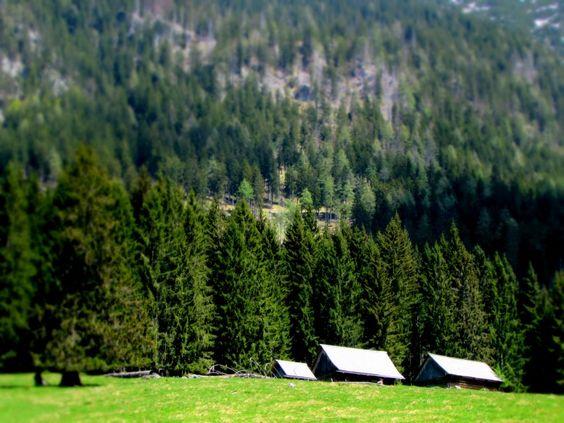 Gesäuse, Steiermark, Austria