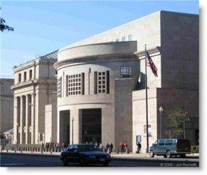 Holocaust Museum, Washington, DC