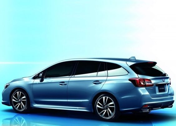 2013 Subaru Levorg Wallpapers 600x432 2013 Subaru Levorg Full Reviews