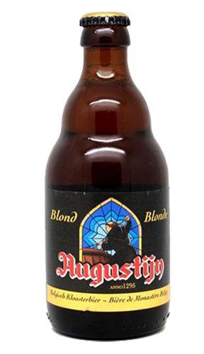 Bia Augustijn Blond