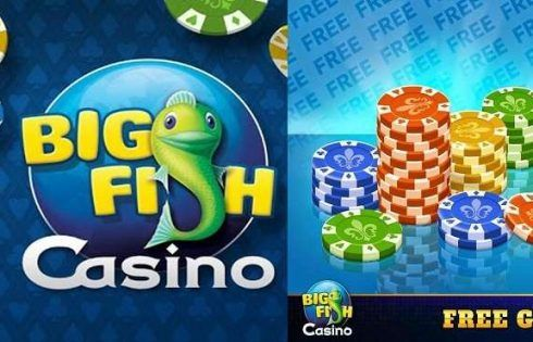 How To Get Free Gold On Big Fish Casino