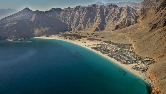 Musandam | Omans Geheimtipp