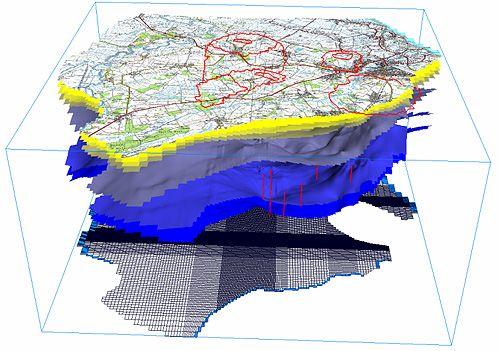 Hydrogeologie  http://www.ptm.net