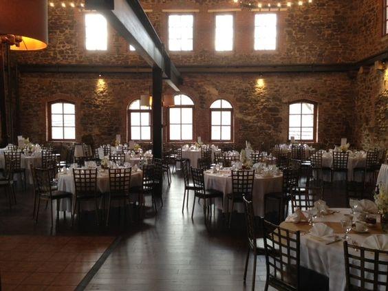 A Truly Unique Hudson Valley Wedding Venue Brotherhood Winery