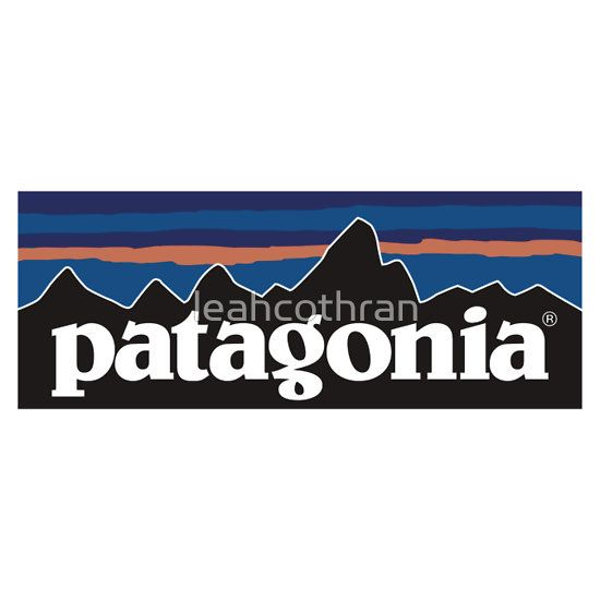 patagonia by leahcothran