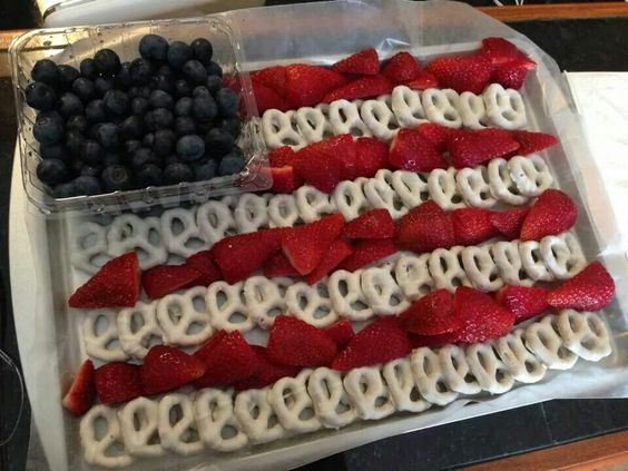 4th of july food to make