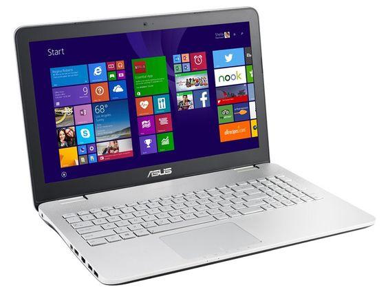 Laptop Asus N551JQ-CN004H Giả Rẻ Nhất