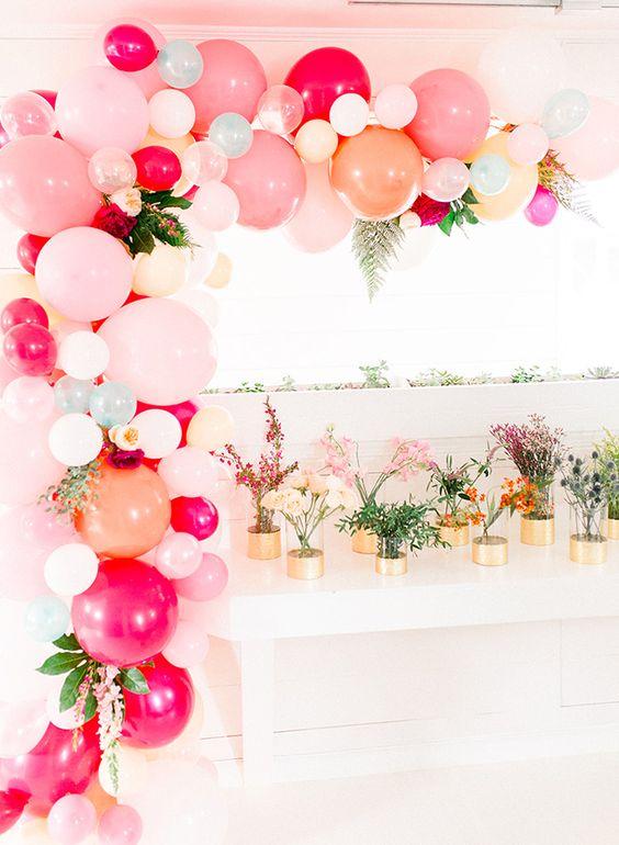 MES ROSA: Bridal Shower o Despedida de Soltera? 1