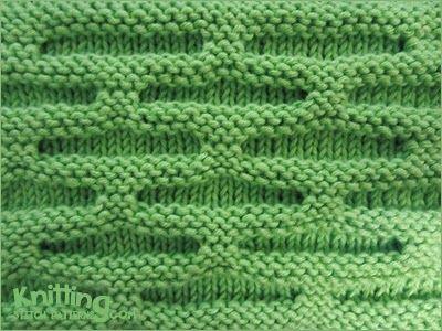 Knitting Stitches Slip Purlwise : Pinterest   The world s catalog of ideas