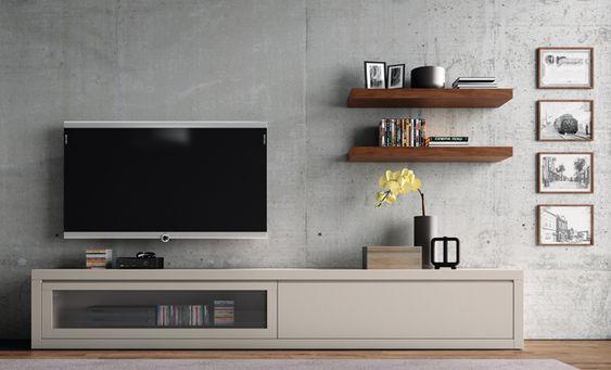 Kibuc muebles y complementos comedor aiko estilo - Muebles y complementos ...