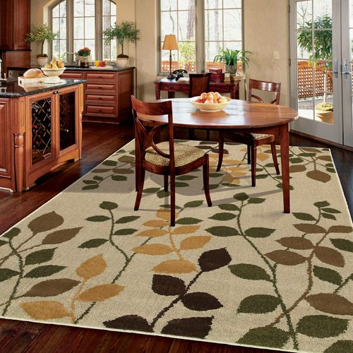Hometrends Silhouette Scatter Rug Area Rugs Pinterest