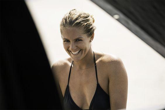 Stephanie Gilmore, RoxyPro Gold Coast 2014 winner