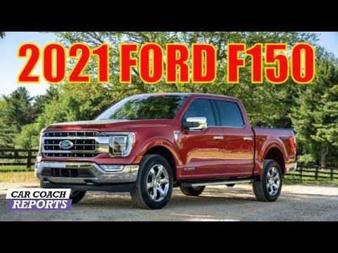2021 Ford F150 Powerboost Hybrid The Best New Truck Youtube New Trucks Ford F150 F150