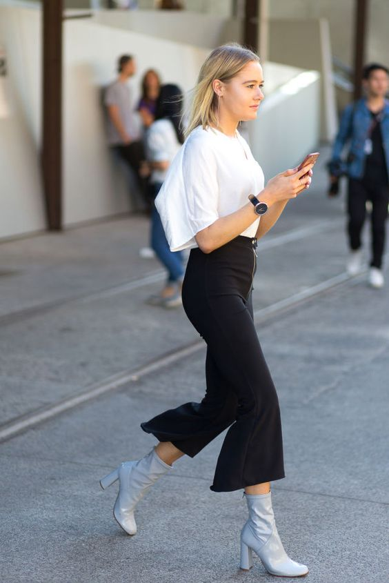 Hey, Sheila: Street Style from Australian Fashion Week: