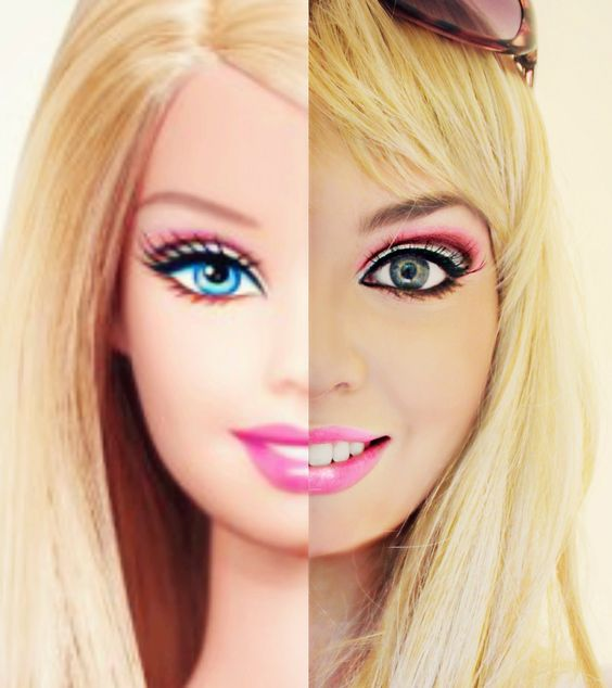 halloween barbie youtube