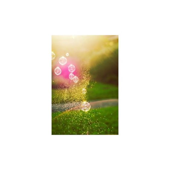 Water Bokeh craftgawker ❤ liked on Polyvore featuring backgrounds