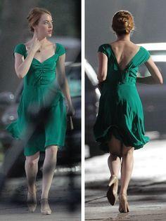 Robe Col Carre Fashion Mia