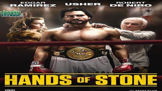 مشاهدة فيلم Hands Of Stone 2016 مترجم للعربية Hands Of Stone Hands Stone