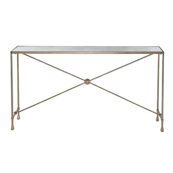 Rowley - 561-022 - Cocktail Table - iCloud Interiors