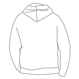 Gambar Desain Jaket Polos Terbaru Desain Arena Desain Jaket Gambar