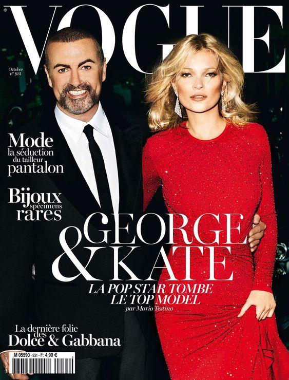 Vogue Paris October2012