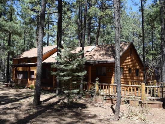 2827 Sunflower Dr Pinetop Az 85935 Zillow Pinetop Zillow Real Estate