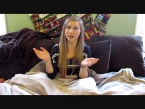 Tips for Surviving Nursing School - High School Edition - Part 3!