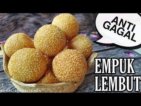 Membuat Onde Onde Super Empuk Lembut Anti Gagal Anti Meletus Youtube Food Drinks Dessert Finger Food Appetizers Food Receipt