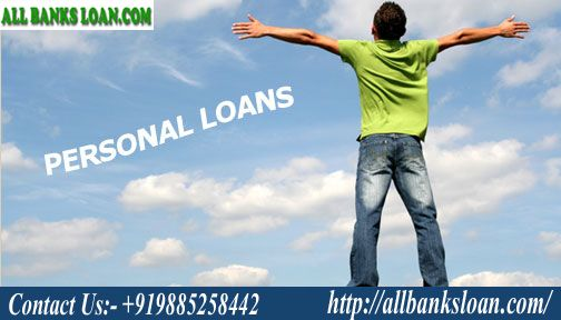 Personal Loans For All Your Immediate Financial Needs It Is A Unsecured Loan And Can Be Availed For Any Purpose Let It B Personal Loans Loan Short Term Loans